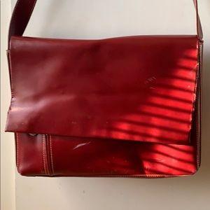 Wilson's Leather Satchel/Laptop/Briefcase